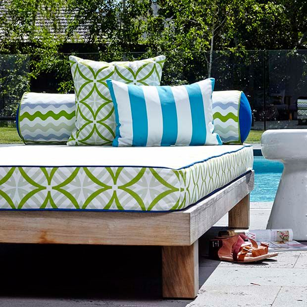 Gallery for Outdoor furniture fabric